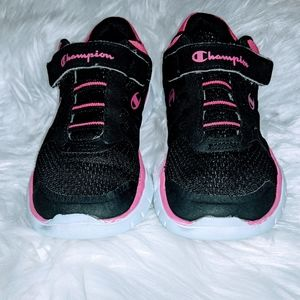 Girls Champion Sneakers Size 13